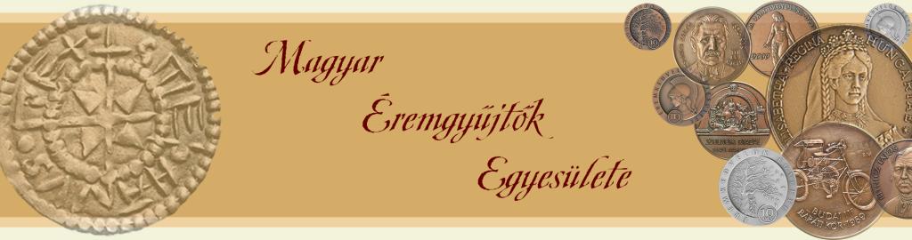Magyar Éremgyűjtők Egyesülete